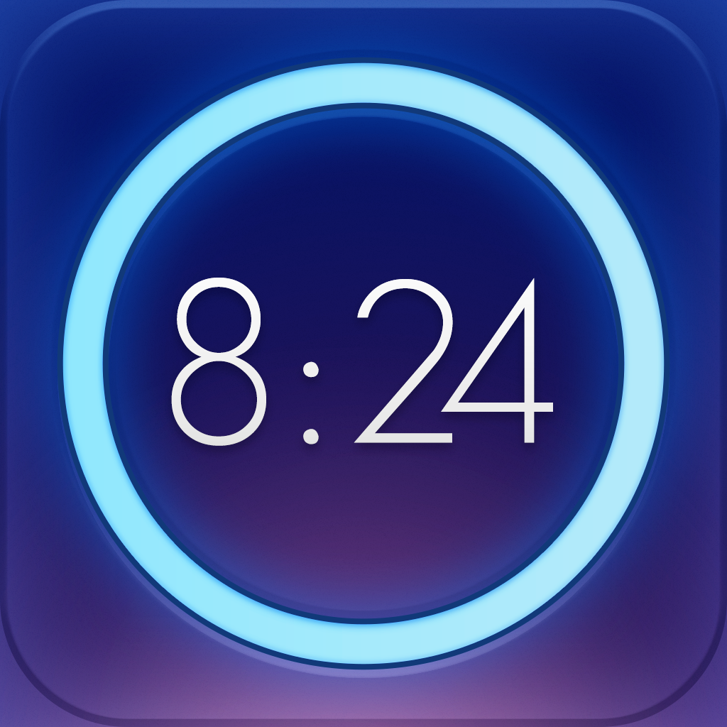 Wake Alarm by Tiny Hearts Limited icon